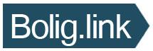 Bolig.link - logo for din neutrale bolig-guide