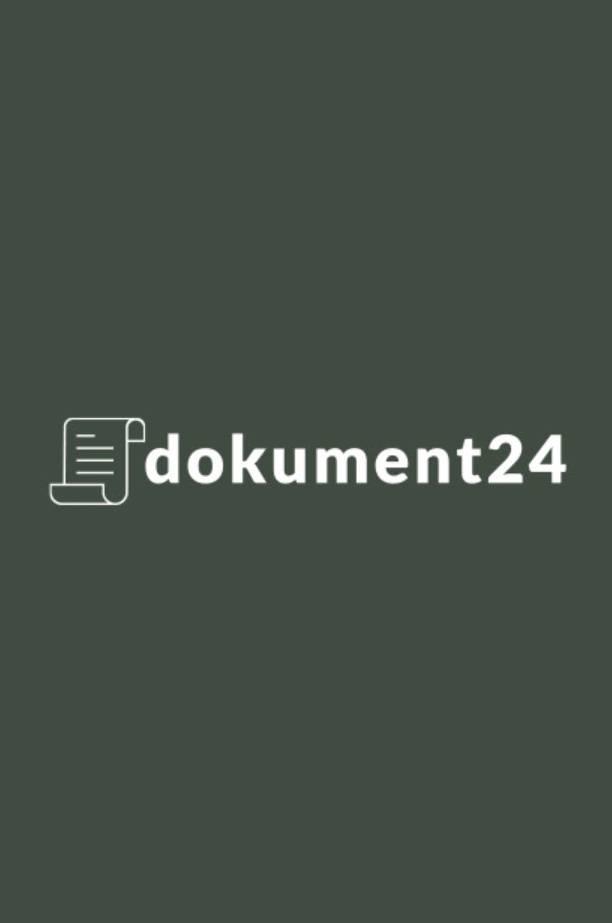 Logo for Dokument 24