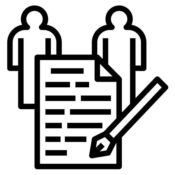 Samtykkerklæring til uskiftet bo - se hvordan du får et eksempel, skema, skabelon på en erklæring